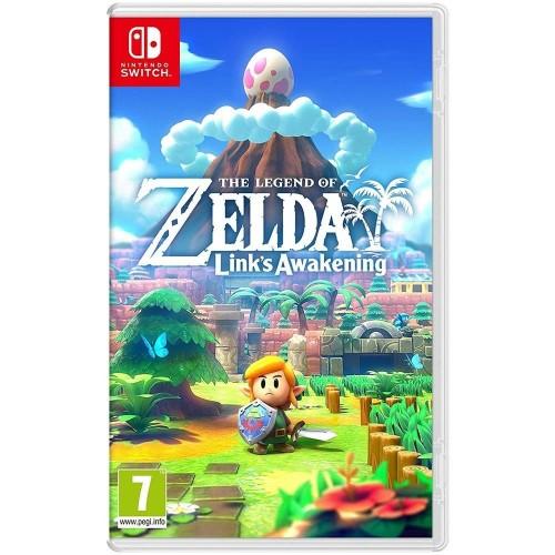 The Legend of Zelda™: Link's Awakening- Nintendo Switch