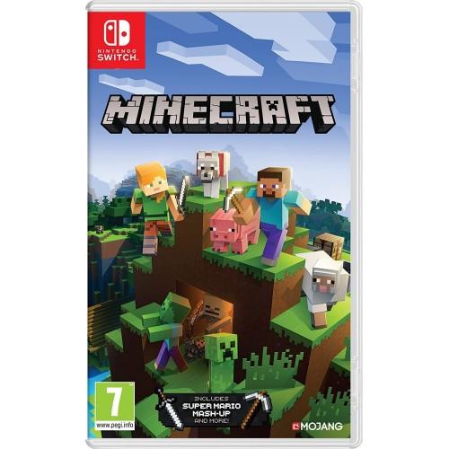 Minecraft- Nintendo Switch
